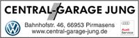 Central-Garage Jung
